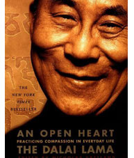 Books by and about H.H. the Dalai Lama